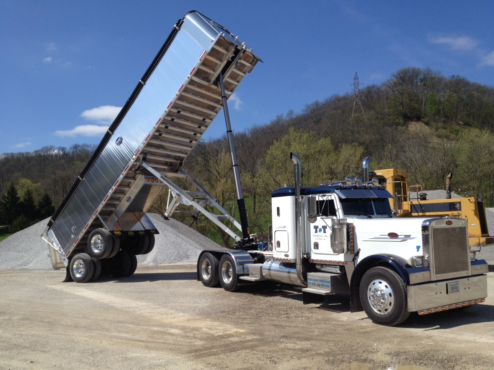 Product Lines E&R Trailer