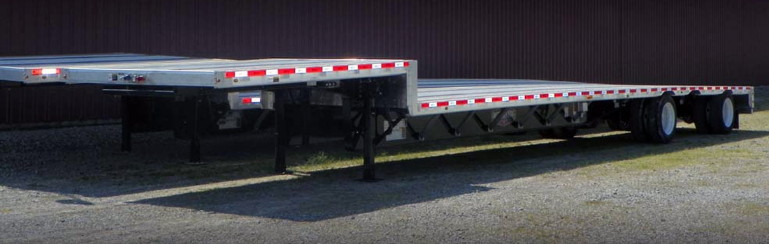 E&R Trailer | Ohio Parts Service Sales and Leasing